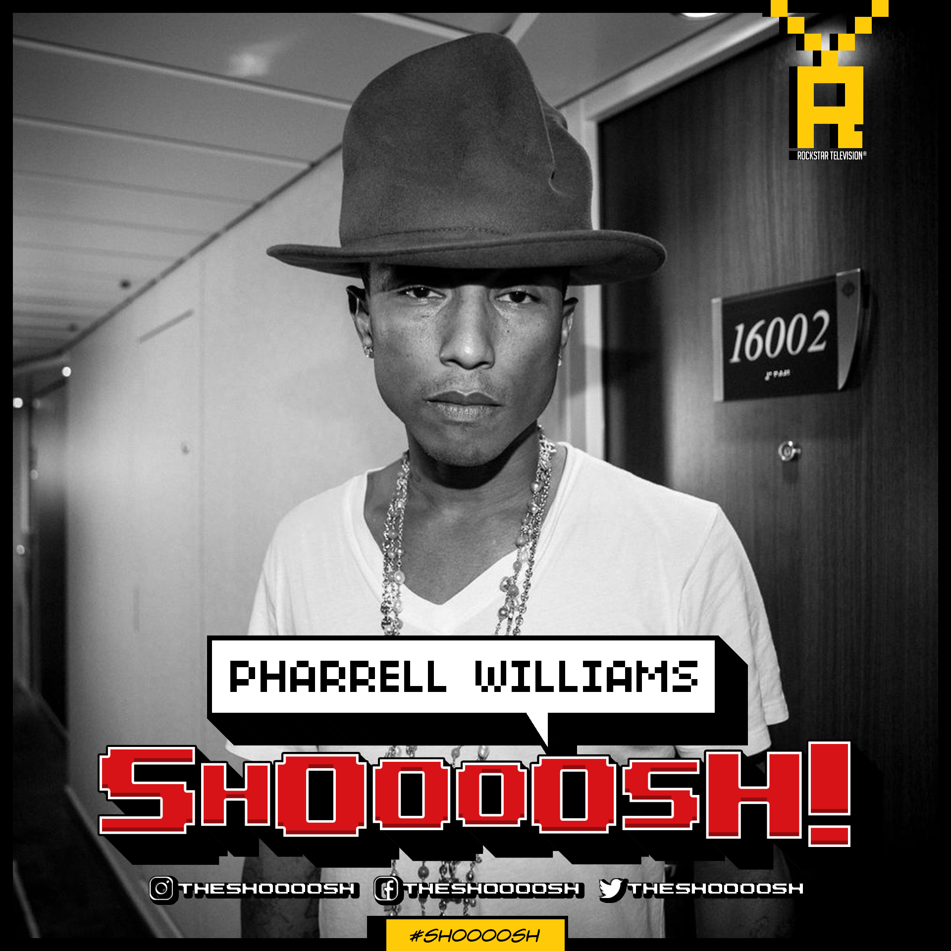 SHOOOOSH! PHARRELL WILLIAMS00001