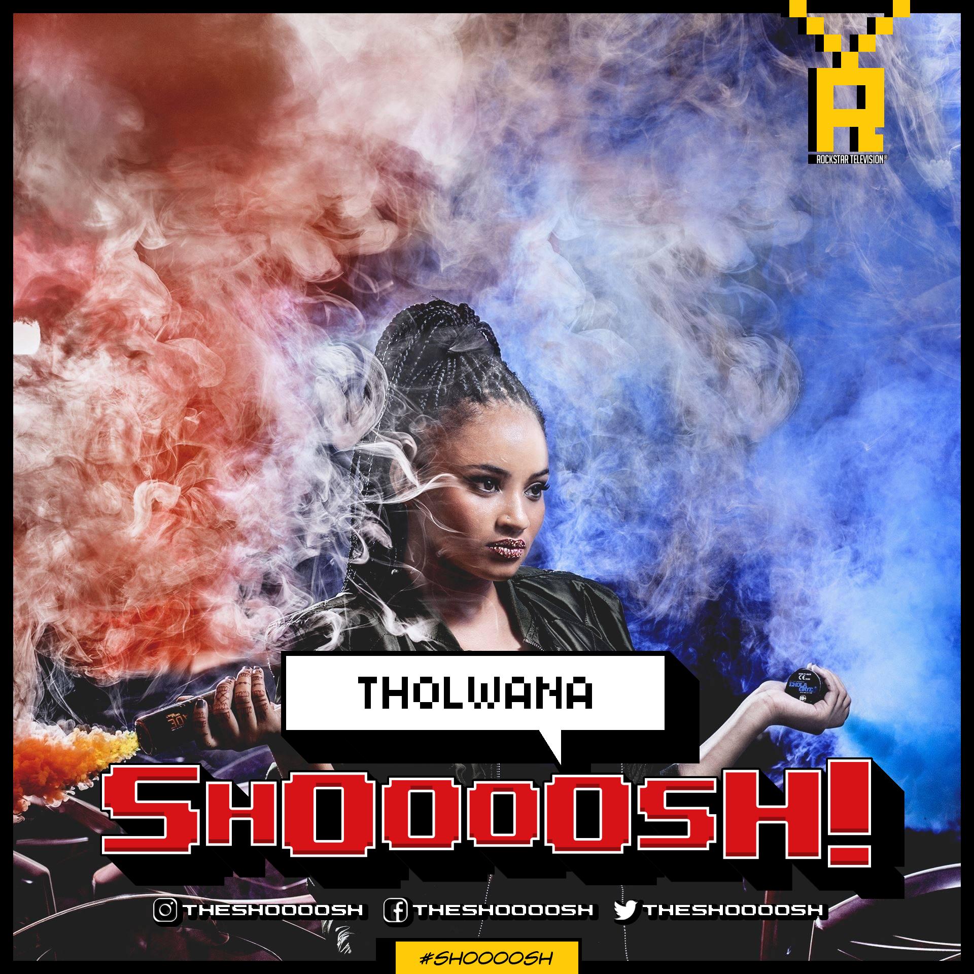 SHOOOOSH! THOLWANA00001