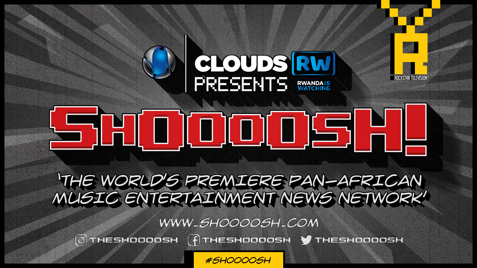 SHOOOOSH COVER CLOUDS RWANDA