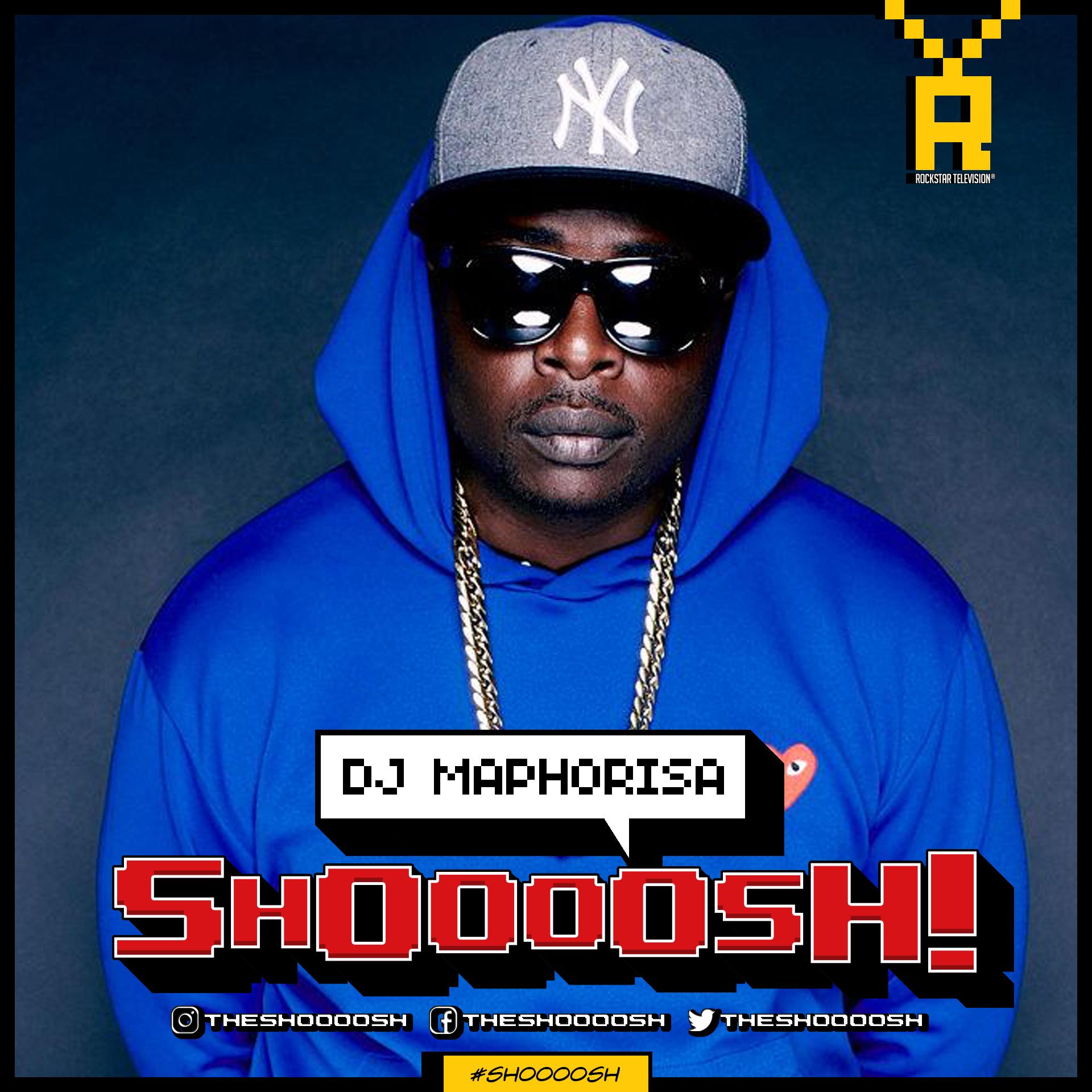 SHOOOOSH! DJMAPHORISA00001