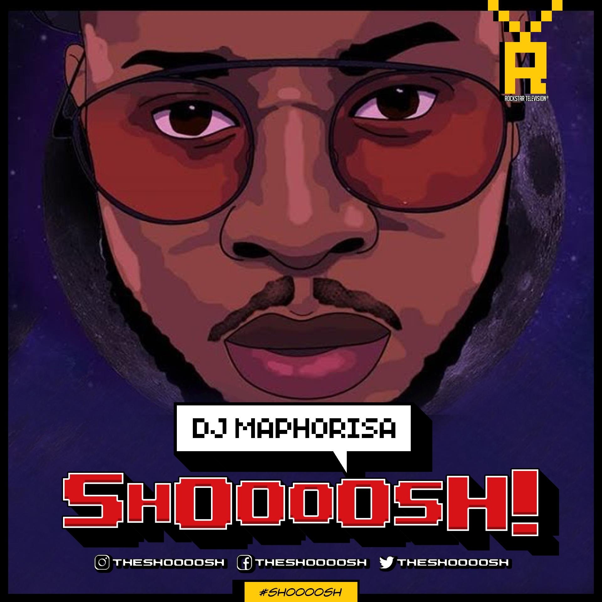 SHOOOOSH! DJMAPHORISA00002