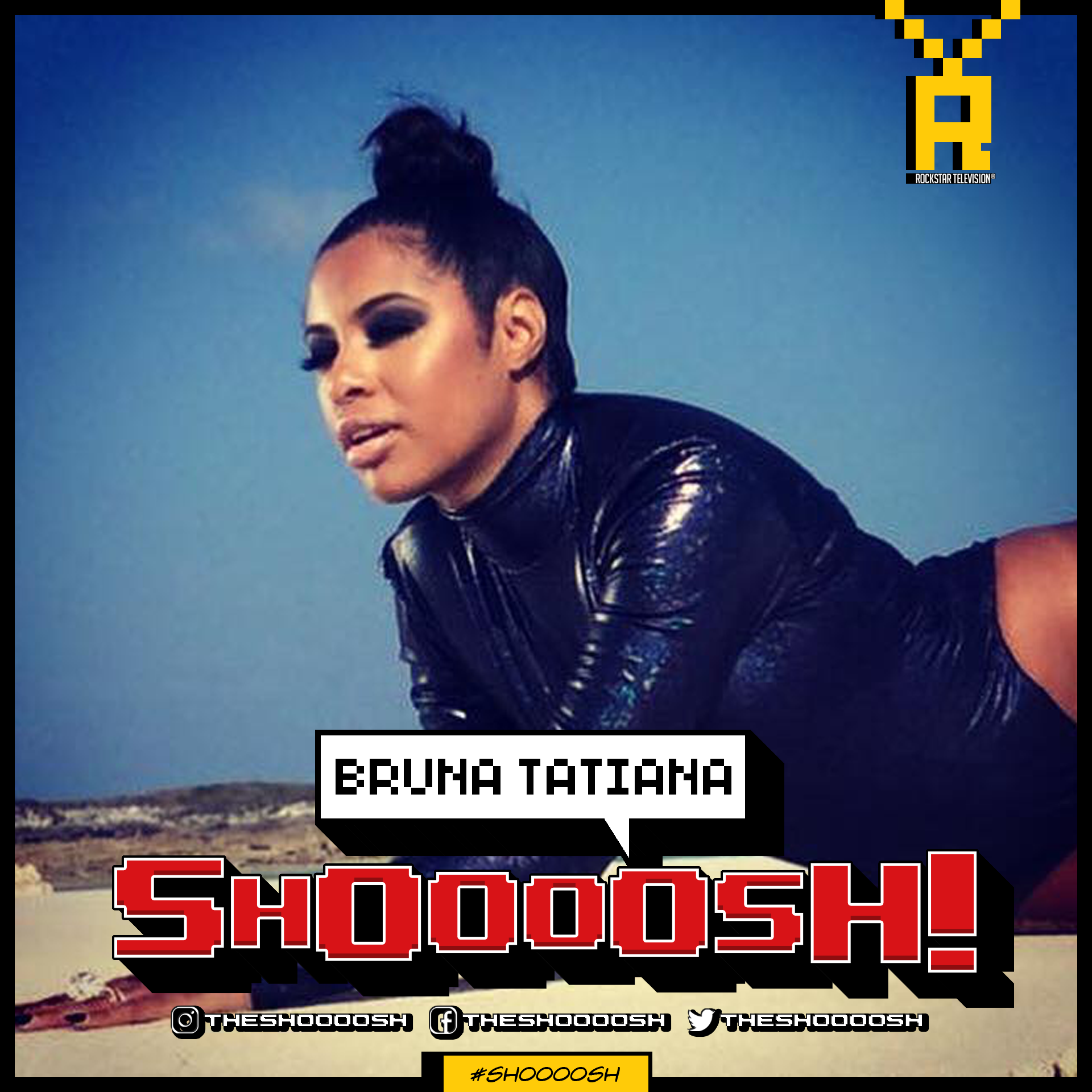 SHOOOOSH! BRUNA TATIANA00003