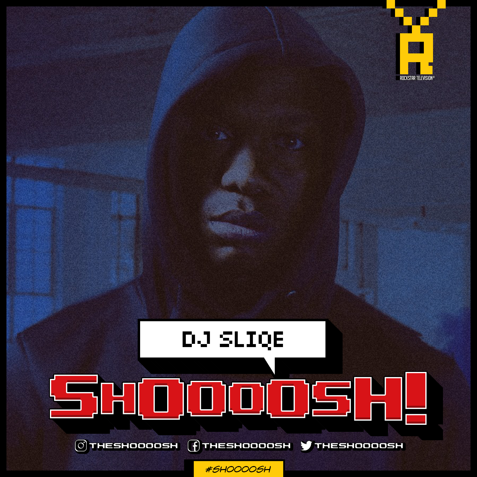 SHOOOOSH! DJSLIQE00001